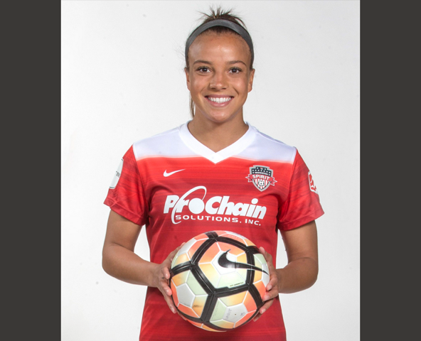 best authentic d14bf efffd What Mallory Pugh's Decision To Go Pro Means - Girls Soccer ...