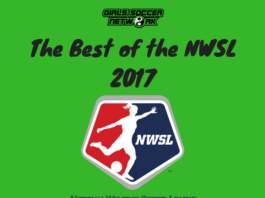 The Best of 2017 NWSL