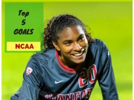 NCAA, Women's Soccer