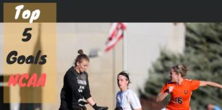 Princeton Women's Soccer