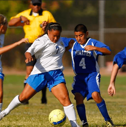 Do Girls Benefit From Playing Soccer With Boys - Girls Soccer Network-3770