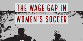 soccer wages