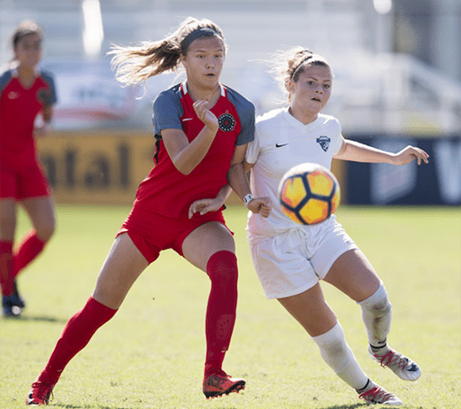 9d4d6832593 NWSL s Connection to U.S. Soccer Girls Development Academy