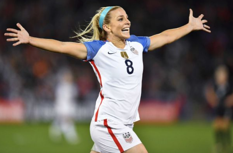 23 Fun Facts About The USWNT - Girls Soccer Network
