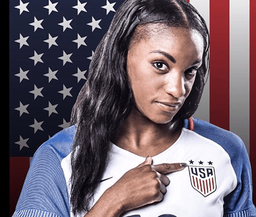 Crystal Dunn: My Favorite 2019 World Cup Player - Girls