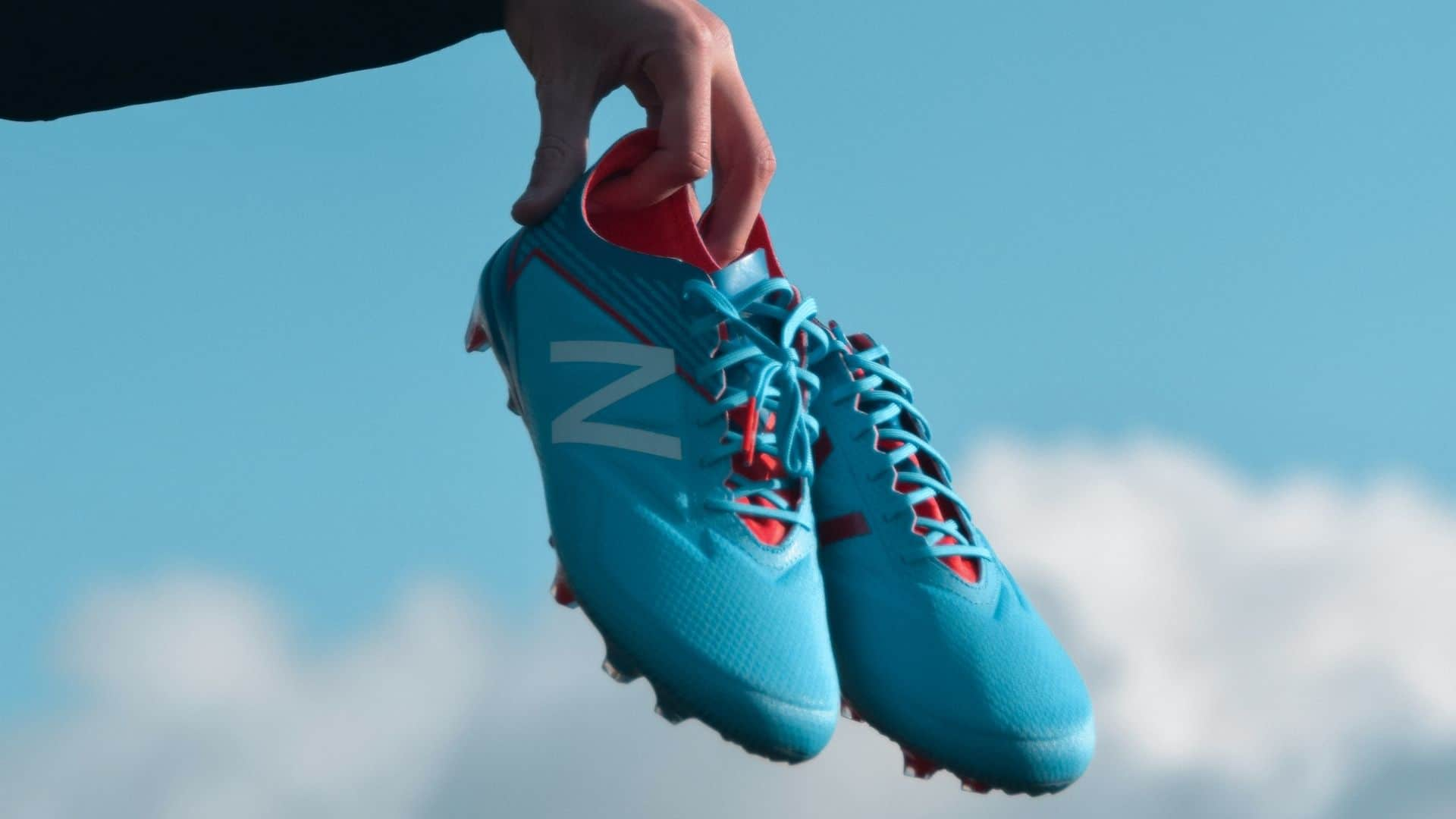 What the Color of Your Soccer Cleats Says About You
